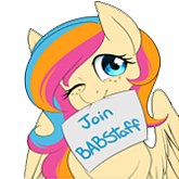 Join BABStaff!