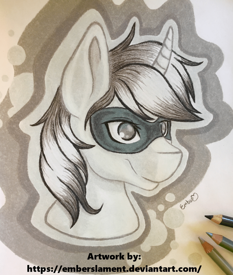 Write on, Bronies! BABSCon Welcomes Writer and Head Leader of Equestria Amino: Invisibrony!