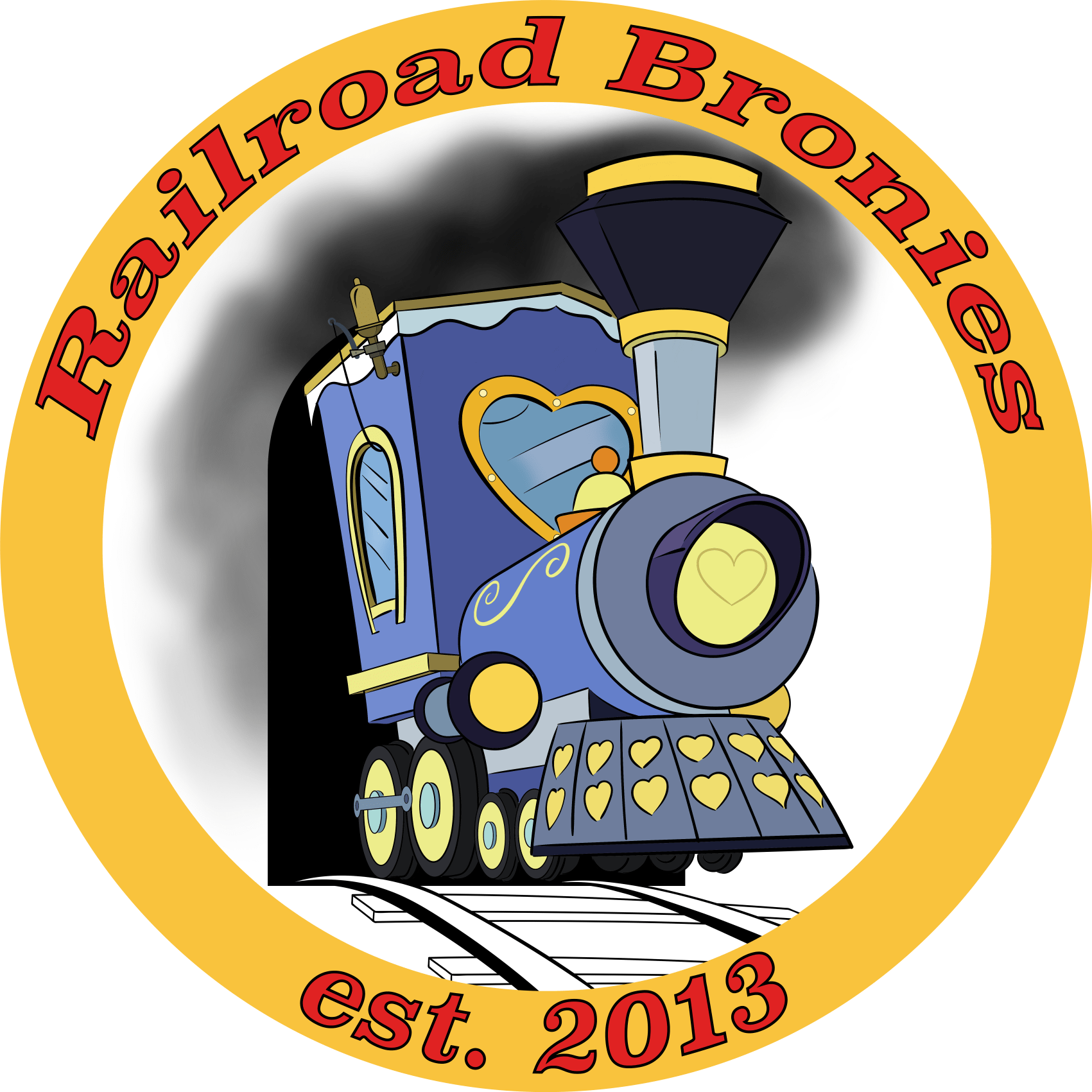 "BABSCon is ""Stack""-ing up the List of Community Guests with The Railroad Bronies!"