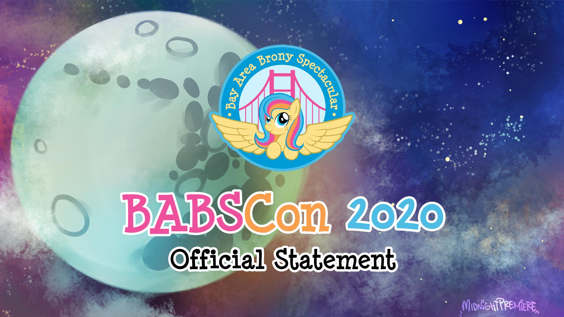 BABSCon 2020 is Canceled Due to COVID-19. Let's Get Started on BABSCon 2021!