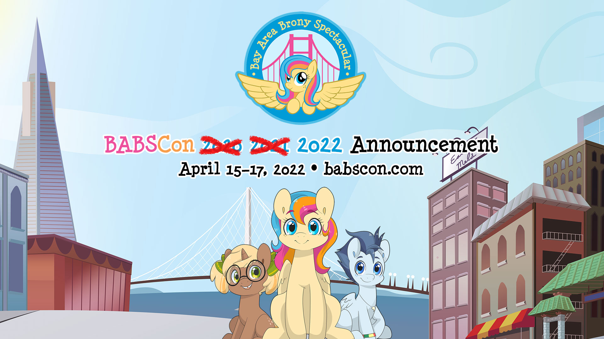 BABSCon Delayed Until April 15–17, 2022 Due To COVID-19 Pandemic